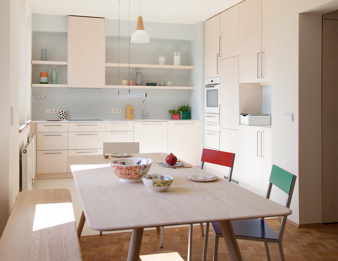 Willkommen bei Jana Kubischik Interior Design!